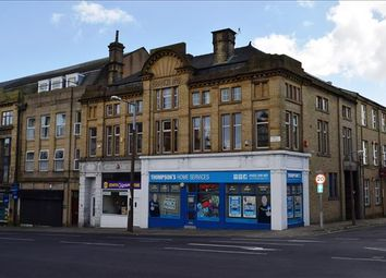 Thumbnail Commercial property for sale in 21-25 Bull Green, Halifax