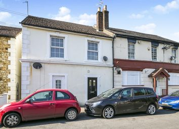 Thumbnail 2 bed maisonette for sale in Holland Close, Redhill