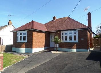 Thumbnail 3 bed bungalow for sale in Seathorpe Avenue, Minster, Sheerness, Kent