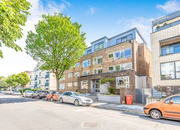 Thumbnail 2 bed flat for sale in Amber Court, Salisbury Road, Hove