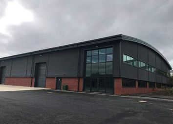 Thumbnail Light industrial for sale in Railway View Business Park, Off Coney Green Road, Chesterfield