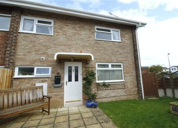 Thumbnail 3 bedroom end terrace house for sale in Moor End Spout, Nailsea, North Somerset