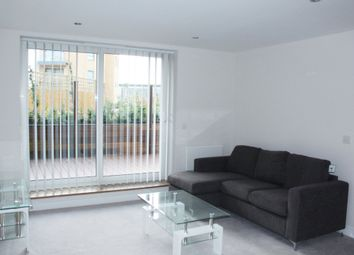 Thumbnail 1 bed flat to rent in Montagu House, Kennet Island, Reading