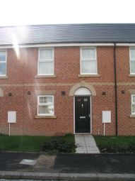 Thumbnail 3 bed town house to rent in Estoril Road South, Darlington