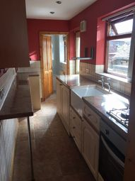 Thumbnail 2 bed terraced house to rent in Oxford Road, Newcastle, Staffordshire