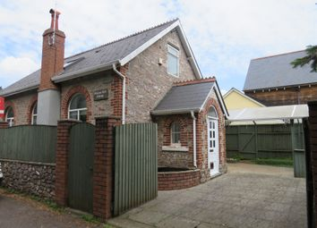 Thumbnail 3 bed cottage for sale in Edginswell Lane, Torquay