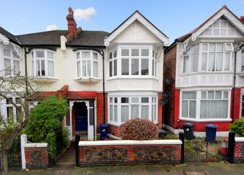 Thumbnail 2 bed flat for sale in Fordhook Avenue, London