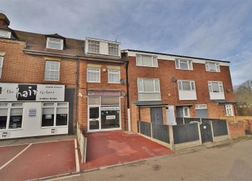 Thumbnail 2 bed flat for sale in Hitchin Road, Henlow Camp, Henlow