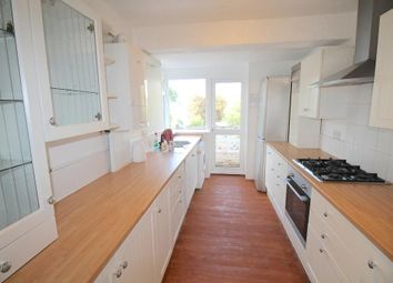 Thumbnail 4 bed terraced house to rent in Widdicombe Way, Brighton, Sussex BN2 4th