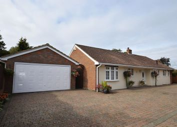 Thumbnail 3 bed detached bungalow for sale in Pinstone Way, Tatling End, Gerrards Cross