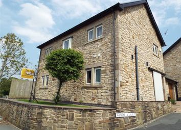 Thumbnail 4 bed detached house for sale in Guide Court, Edenfield, Bury