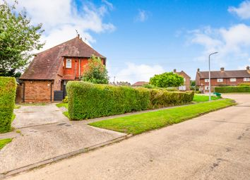 Thumbnail 1 bed flat for sale in Alderbrook Close, Crowborough