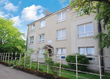 Thumbnail 1 bed flat for sale in 28E Cumbernauld Road, Stepps, Glasgow