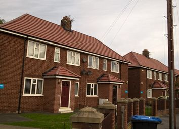 Thumbnail 1 bedroom flat to rent in Shelley Road, Middlesbrough
