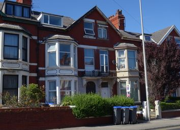 Thumbnail Studio to rent in Hornby Road, Blackpool