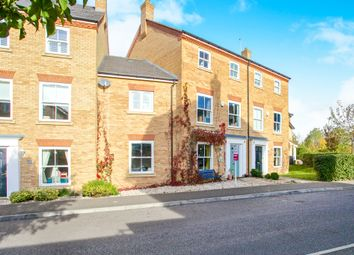 Thumbnail 5 bed town house for sale in Welland Place, Ely