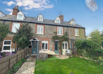 Old Buildings, Wood Street OX10. 4 bed terraced house for sale