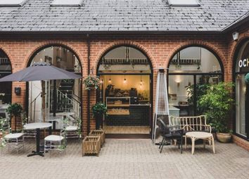 Thumbnail Restaurant/cafe for sale in Broad Street, Pershore