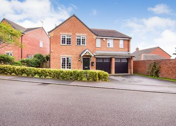 Centenary Drive, Meriden, Coventry CV7. 5 bed detached house