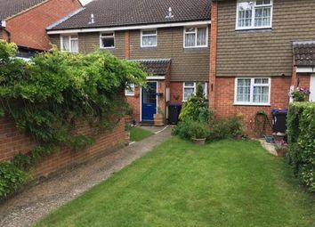 Thumbnail 3 bed terraced house for sale in James Martin Close, Denham, Uxbridge