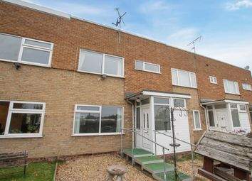 Thumbnail 3 bedroom terraced house for sale in Pakenham Close, Cambridge