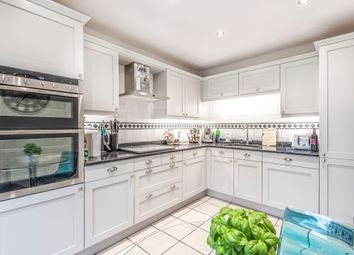 Thumbnail 3 bed terraced house for sale in Farriers Close, Church Crookham, Fleet