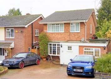 Thumbnail 5 bed detached house for sale in Thundersley Park Road, Benfleet
