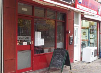 Thumbnail Restaurant/cafe for sale in Holloway Road, London