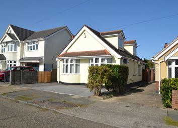 Thumbnail 4 bed bungalow for sale in Chelmsford, Essex