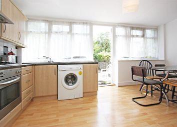 Thumbnail 4 bedroom property to rent in Elborough Street, London