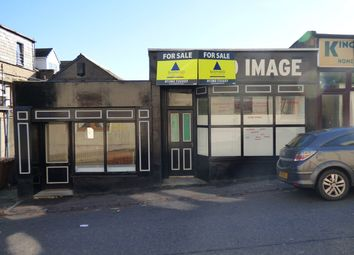 Thumbnail Commercial property for sale in Stenhouse Street, Cowdenbeath