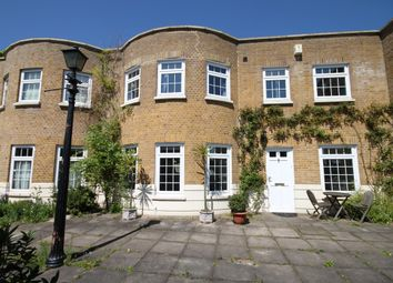 Thumbnail 2 bed mews house to rent in Coach House Mews, London