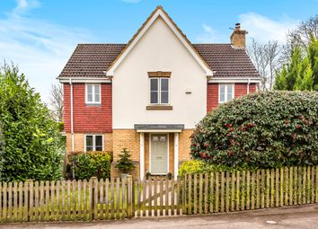 The Pightle, Pitstone, Leighton Buzzard LU7. 4 bed detached house for sale