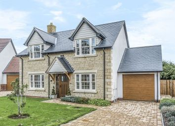 3 bed detached house for sale in Southmoor Gardens, Southmoor, Abingdon OX13