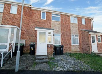 Thumbnail 2 bed terraced house for sale in Kingston Close, Blandford Forum
