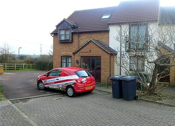 Thumbnail 1 bedroom flat to rent in Railton Jones Close, Stoke Gifford, Bristol