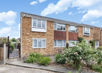 Thumbnail 2 bed flat for sale in Catherine Drive, Sunbury-On-Thames