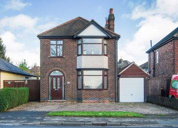 3 bed detached house for sale in Pasture Road, Stapleford NG9