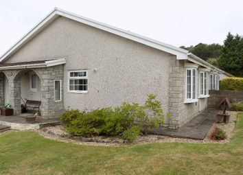 Thumbnail 3 bed bungalow for sale in Woodland Drive, Trinant, Crumlin, Newport