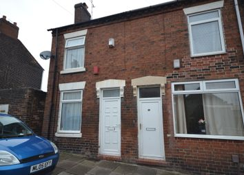 Thumbnail 2 bed end terrace house to rent in Parsonage Street, Tunstall, Stoke-On-Trent