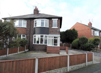 Thumbnail 3 bed semi-detached house to rent in Malton Road, Scawsby Doncaster