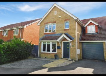 Thumbnail 3 bed semi-detached house for sale in Amey Gardens, Southampton