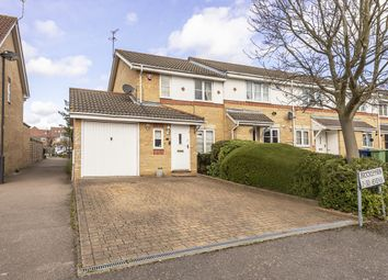 Thumbnail 3 bedroom semi-detached house to rent in Brockleyside, Stanmore