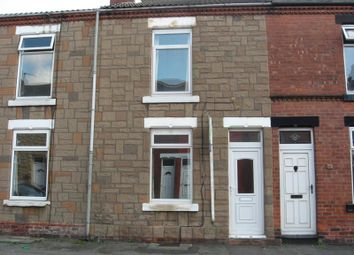 Thumbnail 2 bed property to rent in Cranbrook Road, Doncaster