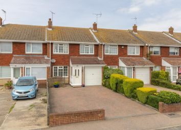 Thumbnail 3 bed terraced house for sale in Greenhill Road, Herne Bay