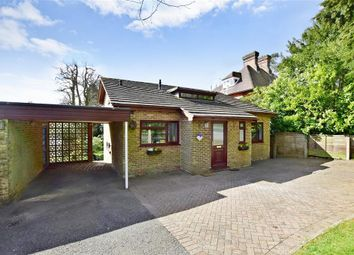 Thumbnail 3 bed detached house for sale in Southview Road, Crowborough, East Sussex