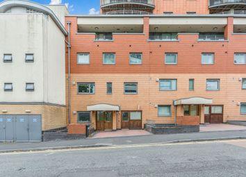 Thumbnail 1 bed flat for sale in Francis Road, Edgbaston, Birmingham
