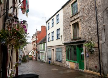 Thumbnail 3 bed town house for sale in Town Street, Shepton Mallet