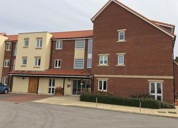 Thumbnail 1 bed flat for sale in Stillington Road, Easingwold, York