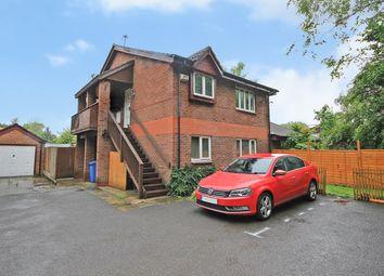 1 bed flat for sale in Killingworth Lane, Birchwood, Warrington WA3